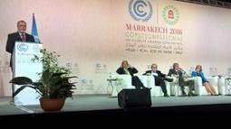 COP22: des propositions pour l'eau – Environnement-magazine.fr   Veille environnement et développement durable   Scoop.it