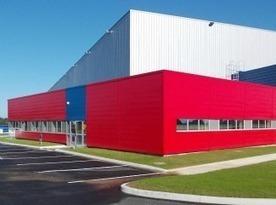 Logistique : Panattoni Europe livre une plateforme logistique de 12 ... | Social Mercor | Scoop.it