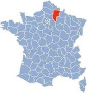 Nécropoles et cimetières militaires de l'Aisne - GeneaWiki | Généalogie et histoire, Picardie, Nord-Pas de Calais, Cantal | Scoop.it