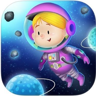 Explorium - Rymd app för barn | Ipad i skolan & förskolan | Scoop.it