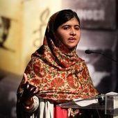 La jeune Pakistanaise Malala Yousafzaï obtient le prix Sakharov | 16s3d: Bestioles, opinions & pétitions | Scoop.it