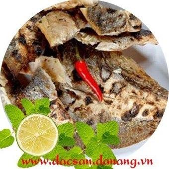 Cá đù một nắng món hải sản ngon , hấp dẫn của người miền Trung | Mon dac san | Scoop.it