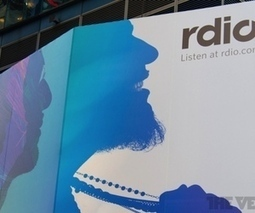 Rdio plans free music service in partnership with radio broadcaster: NYT | Daily Marketing Egoland | Scoop.it