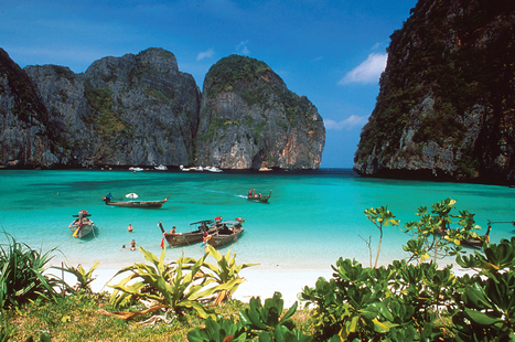 Thailand Tour Packages,Thailand Holiday Packages, Trip to Thailand | SrilnkanHolidays | Scoop.it