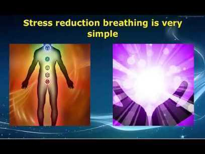 Holistic Nursing Tips: An Exercise to Reduce Stress