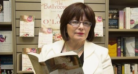 'The Ballroom Cafe' features heady brew of hate and scandal | The Irish Literary Times | Scoop.it