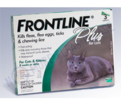 Frontline Plus6: The best-promoting brands within the box is Capstar | Health | Scoop.it