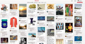 How Pinterest Can Help Your Business   Social Media Goodies   Scoop.it