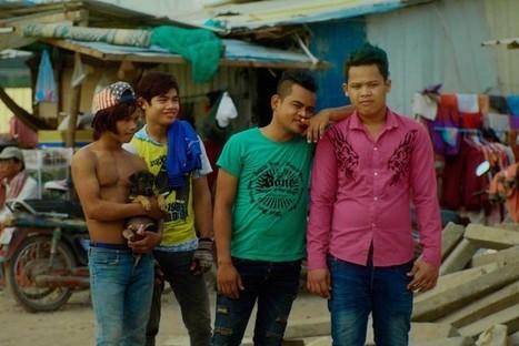 """Diamond Island"", une jeunesse cambodgienne magnifiée | Le Cambodge, autrement | Scoop.it"