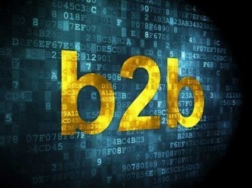 Korean Tech Companies Shifting B2C Focus to B2B Market | PYMNTS.com | B2BMarketing | Scoop.it