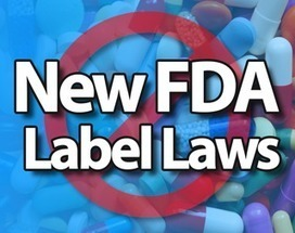 Proposed FDA Nutrition Label Changes May Undermine Your Future | Walk With Me, I'm Walking In Wellness | Scoop.it