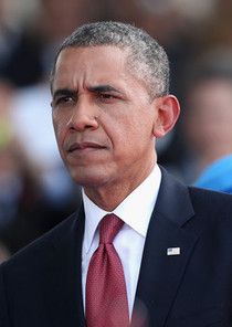 Obama has lost the respect of the American people   What in the world is going on ?   Scoop.it