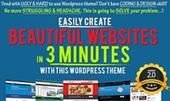 Atomlux Theme, Create Professional & Beautiful Website | affiliate marketing | Scoop.it
