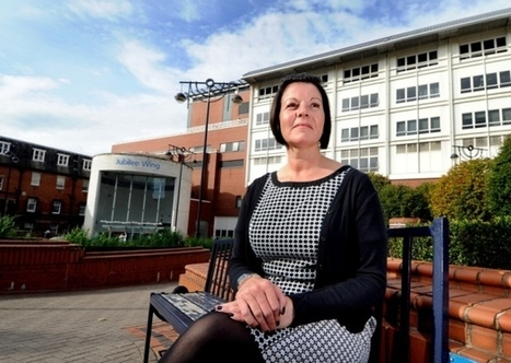 Health: Nerves ever present during lifesaving task of organ donation nurse - Yorkshire Evening Post | Organ Donation & Transplant Matters | Scoop.it