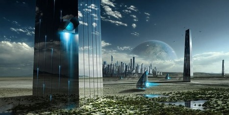 The 10 Things Technology Will Allow You To Do In The Next 50 Years     #singularity #transhumanism #cyborgs   Cyborgs_Transhumanism   Scoop.it