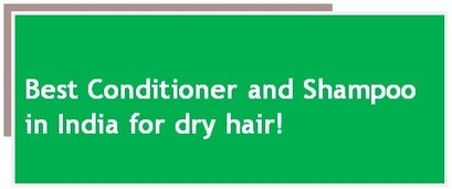 OKDone-Best Beauty blog & reviews in India!: Best Conditioner and Shampoo in India for dry hair- Available for both women and men! | Best Beauty products in India | Scoop.it