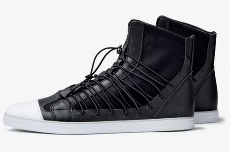 Des sneakers Adidas SLVR qui décoiffent ! | Hype & Style - Blog homme - Mode homme - Tendances homme | sneakers-addicted | Scoop.it
