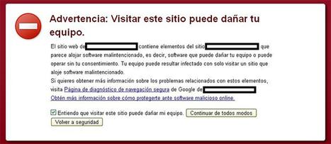 Historias reales: Mi web ha sido atacada por un grupo Yihadista | Informática Forense | Scoop.it