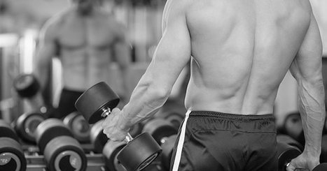 Lifting Lighter Weights Can Be Just as Effective as Heavy Ones | Health and Fitness | Scoop.it