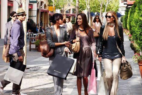 It takes a village - Fashion | Shopping | Lifestyle | Scoop.it