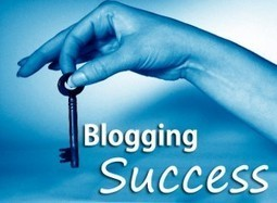 Why Blogging Is Important To Your Online Business Success | ClickCabin | click cabin | Scoop.it