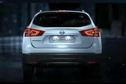 Spain: March consolidated the car market recovery. Nissan Qashqai N°1. | focus2move.com | Scoop.it