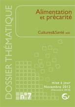Alimentation et précarité (n°7) - Cultures & Santé | Alimentation Santé Environnement | Scoop.it
