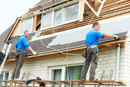 Williams & Sons Construction LLC is a respected roofing company.   Williams & Sons Construction LLC   Scoop.it