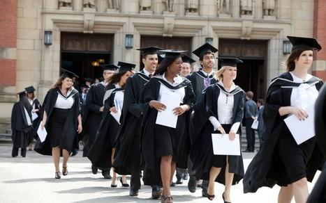 White working class boys could be treated like ethnic minorities by universities, says minister | The Indigenous Uprising of the British Isles | Scoop.it