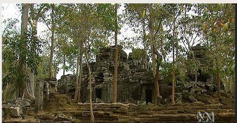 Mysteries of Angkor | Cambodia Study Program, June-July 2013 | Scoop.it