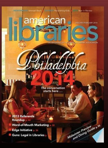 ALA School Library Advocate | DPS Teacher-Librarian Advocacy ... | Evolving School Libraries | Scoop.it