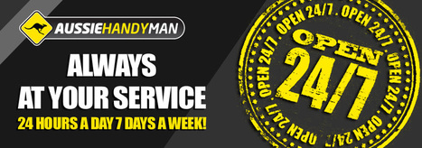 Aussie Handyman London | Trusted & Reliable Handy Man Service in London | Home Improvement | Scoop.it