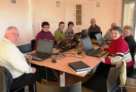 8 tutoriels informatique et Internet par l'EPN de Gouvy | Alphabétisation informatique | Scoop.it