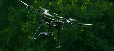 Could Drones Have Prevented A Deadly Hollywood Helicopter Crash? | War on Terror | Scoop.it