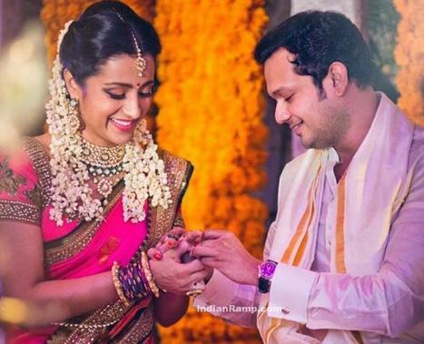 Tollywood Actress Trisha Krishnan Breaks Off engagement with Varun Manian, Actress, Tollywood   Indian Fashion Updates   Scoop.it