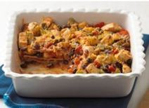 Recipe: Mexican Chicken Casserole — Slop Swap | mexicanismos | Scoop.it