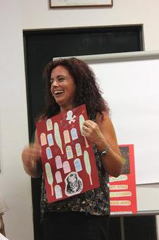 Montar el Mingo: Mi cuaderno de formación: Gestión de la convivencia y los conflictos con Carmen Boqué | Montar el Mingo | Scoop.it