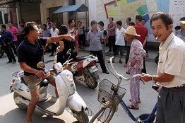 China Village Hits Democracy Limits - Wall Street Journal | AUSTERITY & OPPRESSION SUPPORTERS  VS THE PROGRESSION Of The REST OF US | Scoop.it