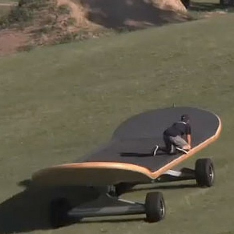 California Skateparks Viral Advert | ADMAREEQ - Quality Marketing and Advertising Campaigns Blog | Marketing&Advertising | Scoop.it