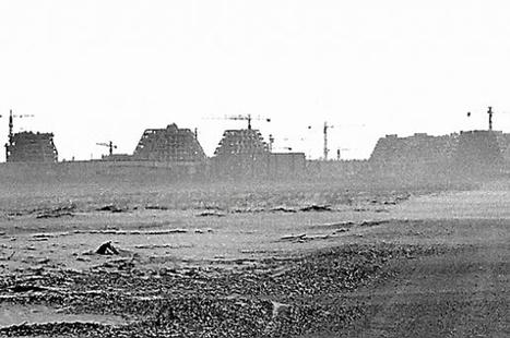 Il y a 50 ans, la mission Racine faisait émerger une autre côte | Que s'est il passé en 1963 ? | Scoop.it