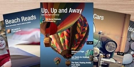 Cuando los lectores se convierten en editores: el Content Curator y el nuevo Flipboard   El Content Curator Semanal   Scoop.it