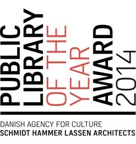 Public Library of the Year Award - Modelprogram for folkebiblioteker | ABCDaire : architecture, bibliothèque, culture, design | Scoop.it