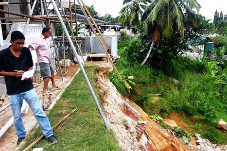 Une première en Afrique : un fonds d'urgence pour reconstruire les Seychelles en cas de catastrophe naturelle | Penser la ville de demain | Scoop.it