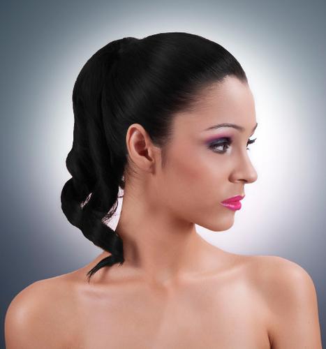 Extract Hair Photoshop CS4 Tutorial « Tutorialstorage | Photoshop tutorials and Graphic Design | edición de fotogrografias | Scoop.it