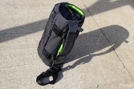 [Test] Henty Wingman, le sac pensé pour le cycliste voyageur en... | Bike & Commuting lifeStyle | Scoop.it