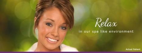 Veneers, Teeth Whitening, Invisalign I Charlotte Cosmetic Dentistry | Dental Crowns Charlotte | Scoop.it