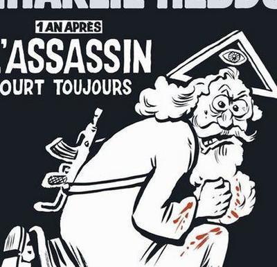«La une de Charlie Hebdo est fidèle à sa tradition anticléricale» | Le Figaro | CLEMI. Infodoc.Presse  : veille sur l'actualité des médias. Centre de documentation du CLEMI | Scoop.it