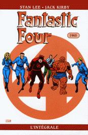 Les 4 Fantastiques bientôt de retour au cinéma | Actualité du livre | Scoop.it
