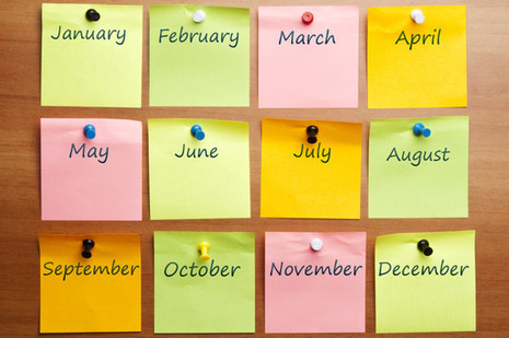 Ultimate Content Marketing Editorial Calendar Template Every Marketer Needs   The Marketing Nut   Content Marketing   Scoop.it