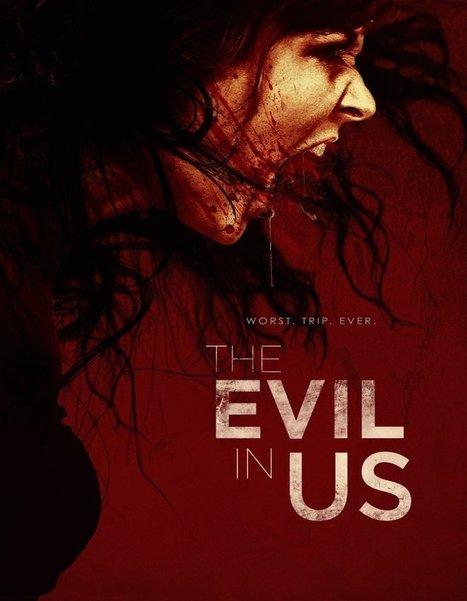 » مشاهدة فيلم The Evil in Us 2016 مترجم   mazika4way   Scoop.it